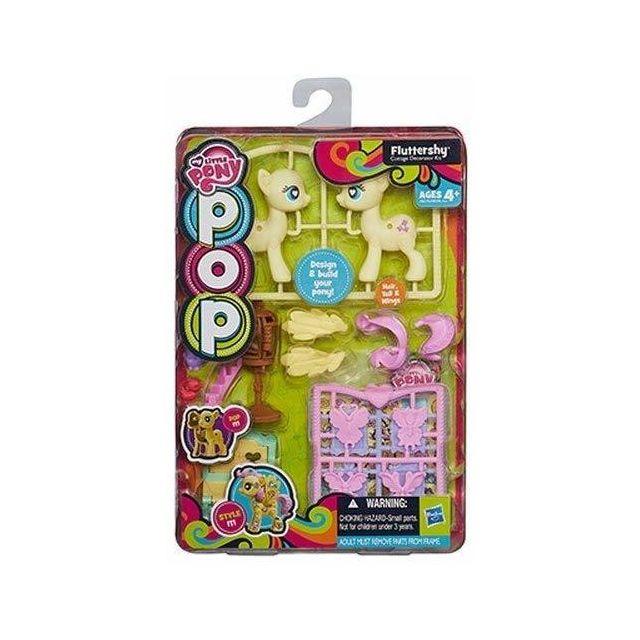 My Little Pony Mon Petit Poney Pop étage Lot Assortiment, de