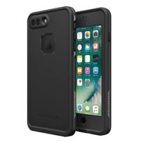 Lifeproof - Fre Coque For Apple Iphone 7 Plus Black