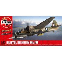 Hornby - Bristol Blenheim Mk.IVF - 1:72 Scale - ModÈLE - Airfix