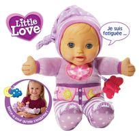 VTECH - Little Love - Mon bébé à bercer - 196605