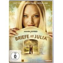 Concorde Video - Dvd Briefe An Julia IMPORT Allemand, IMPORT Dvd - Edition simple