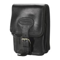 Basic Nature - Belt Safe - Porte-monnaie - noir