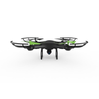 Drone WW - Noir