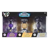 Activision - Skylanders: Imaginators - Triple Pack Crystal 1 Collectible figure
