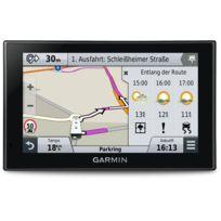 GARMIN - GPS CAMPER 660 LMT-D