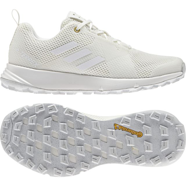 Adidas Chaussures femme Terrex Two pas cher Achat