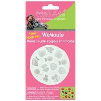 Wepam - Wemoule Pf06MD29 Porcelaine À Modeler Multi Fruits