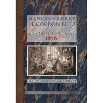 Emotion Primitive - Le Cordon Bleu, Nouvelle Cuisiniere Bourgeoise