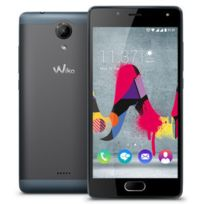 Wiko - Ufeel Lite Double Sim 4G 16Go Gris