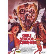Uncut Movies - Girls School Screamers