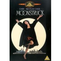 Mgm Entertainment - Moonstruck IMPORT Dvd - Edition simple