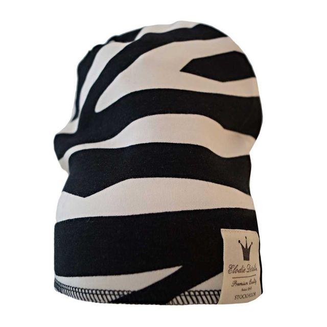 c83855a18302 Elodie Details - Bonnet bébé 0-6 mois Zebra Sunshine Multicolor - Taille  unique - pas cher Achat   Vente Casquettes, bonnets, chapeaux -  RueDuCommerce
