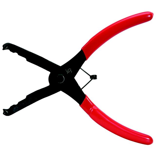 ks tools pince pour collier auto serrant diam tre 8 18. Black Bedroom Furniture Sets. Home Design Ideas