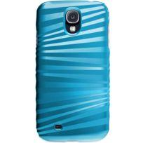 X-doria - Coque collectionEngage Form Vr bleu Galaxy S4
