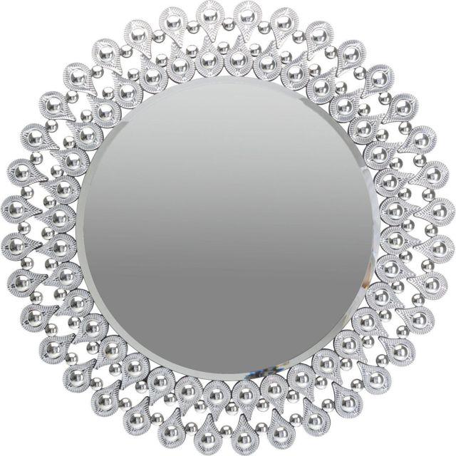 Karedesign Miroir Tear Drops 90cm Kare Design