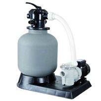 Ubbink - Set de filtration Poolfilter 400-2