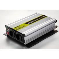 Pro User - Inv1500N - Convertisseur 12V/ 2 fois 220V 1500W
