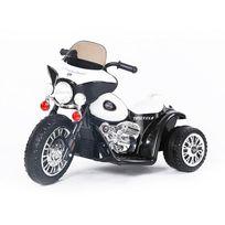 Moto éléctrique enfant Police