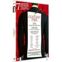 Bac Films - Gosford Park