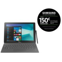 Galaxy Book - 12'' - 128 Go - Argent