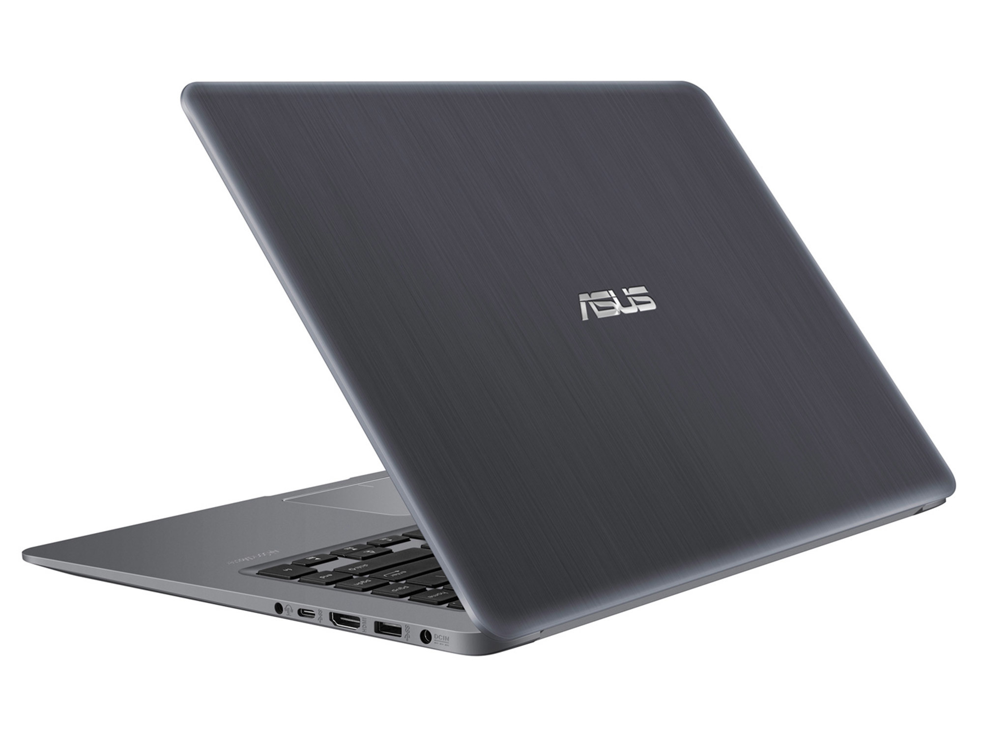VivoBook R520UA-BR580T - Gris