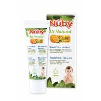 Nuby - Dentifrice enfant