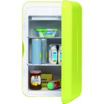 Mobicool - Mini-réfrigérateur / mini-bar thermoélectrique 14 L 230 V vert