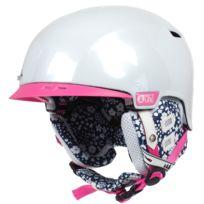 Picture - Casque de ski Creative 2 wht casque ski Blanc 68137