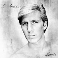 Light in the Attic Records - Lewis - L'amour DigiPack