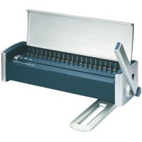 Leitz - Perforelieur comBIND 100 perforation 8F - reliure 145F