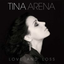 Capitol Records - Tina Arena - Love and loss Boitier cristal
