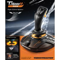 THRUSTMASTER - Joystick T.16000M FCS