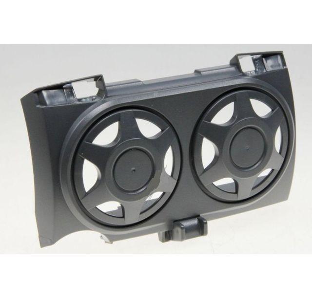 LG Couvercle cache filtre hepa sans leviers pour aspirateur
