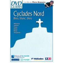 Media 9 - Cyclades Nord : bleu, blanc, bleu