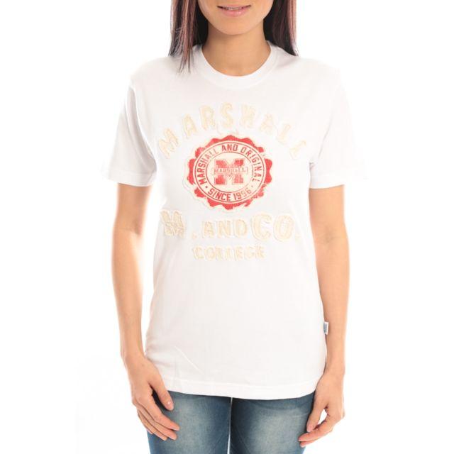 Blanc And Pas Sweet 2346 Shirt Original M T Marshall Company Co ZuTXOPiklw