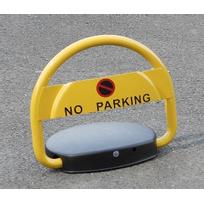 Mottez - Barrière de parking automatique à télécommande B318C