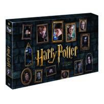 Harry Potter integrale dvd