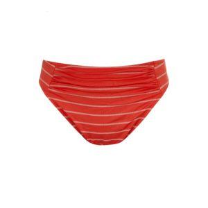 Bas de maillot de bain Fantasie Culotte Lascari Multicolore - Couleurs - MULTICOLORE, Tailles - XS