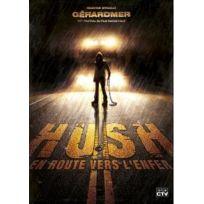Ctv International - Hush - En route vers l'enfer