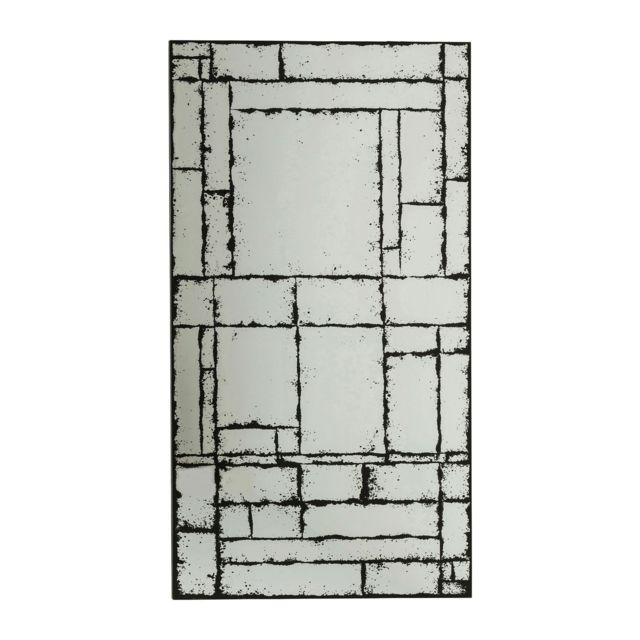 Karedesign Miroir Maze carré 120x70cm Kare Design