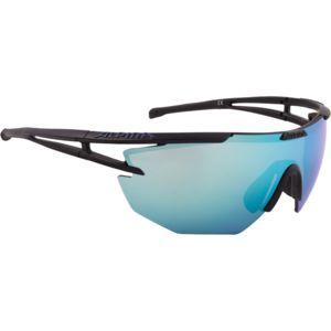 Alpina Eye-5 HR S CM+ - Lunettes cyclisme - violet/blanc 2018 Lunettes khKcx