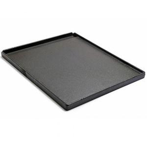 broil king accessoire barbecue plancha en fonte baron pas cher achat vente accessoires. Black Bedroom Furniture Sets. Home Design Ideas