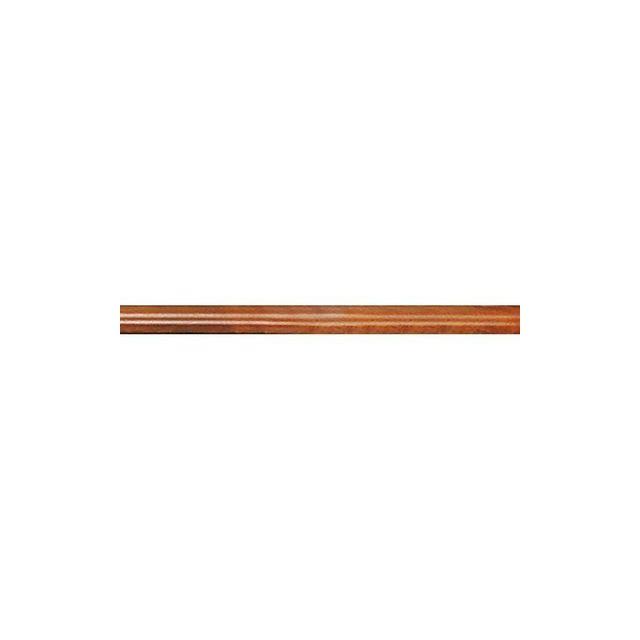 Boutica-design Tige d'Extension 100cm Marron 22071 - Casafan - 22071