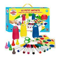 Joustra - Coffret Le petit artiste
