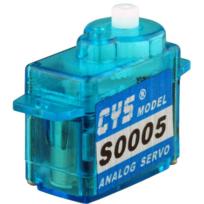 CYS - Servo Standard 5g