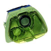 Moulinex - Bac separateur+filtre.hepa vert pour aspirateur seb