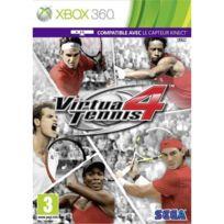 Sega - Virtua Tennis 4