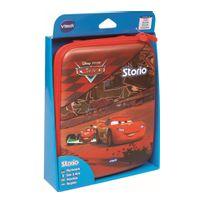 VTECH - Sac à dos Disney Cars pour tablette Storio- 200979