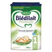 Bledilait - Premium Lait en poudre - 1er Age - 900g