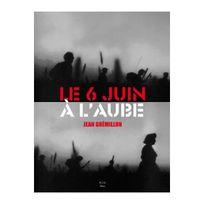 Pom Films - Le 6 juin à l'aube Dvd